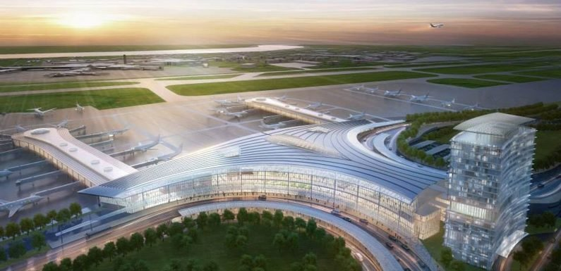 Delay: New Orleans' new airport terminal won't open by Mardi Gras