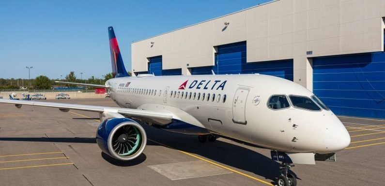 Delta Air Lines apologizes after agent called police on black customer filing a baggage claim