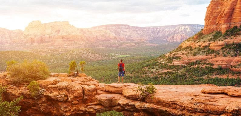 Stress-free travel tips from a Sedona spiritualist