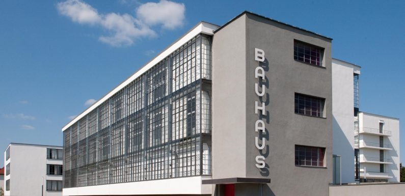 How to visit the building at the heart of Germany's Bauhaus movement