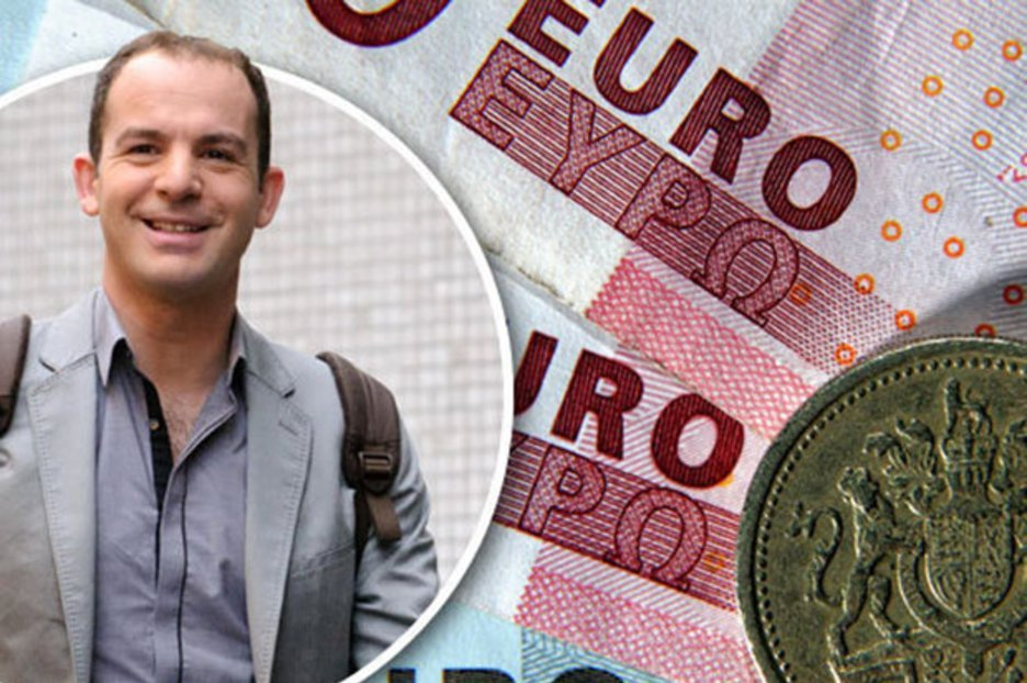 When should I buy my euros? Martin Lewis reveals tips as exchange rate hits nine-month low