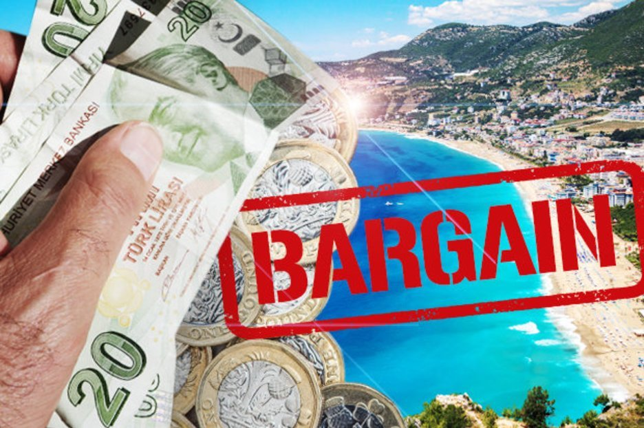 Cheap holidays: Brits can bag budget breaks to Turkey as pound strengthens against lira