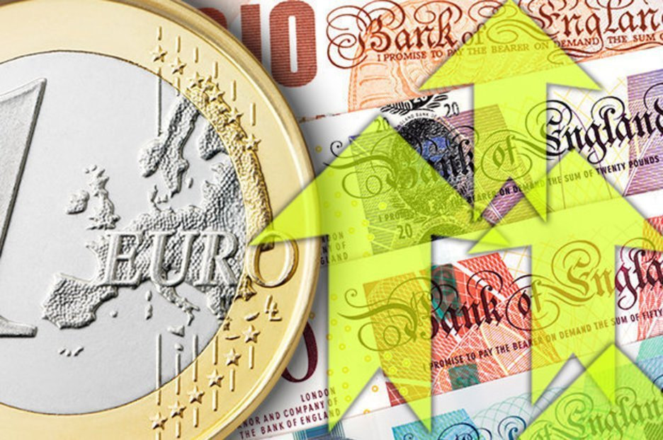 Pound to euro exchange rate: Sterling RISES as UK unemployment hits 43-year low