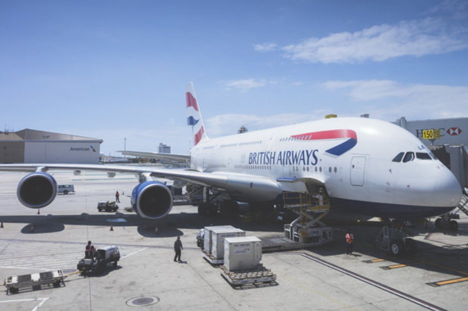 British Airways HACK: Compensation details revealed as 380,000 customers affected