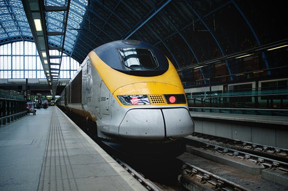 Eurostar launches MEGA sale – you can get to Paris for £25 and Amsterdam from £30