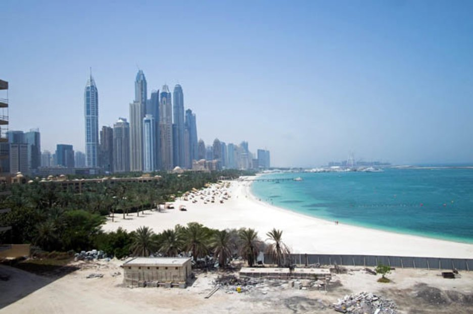 The Dubai files: Brits who fell foul of Arab state's strict laws