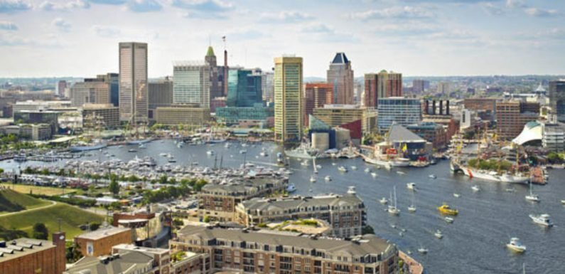 Best of Baltimore: Why this artistic destination should be your next US city break