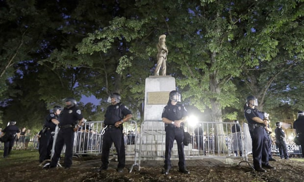 Statue wars: what should we do with troublesome monuments?