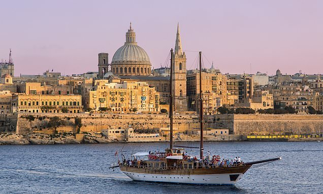 Soaking up the charm of Malta on a spirit-reviving three-day trip