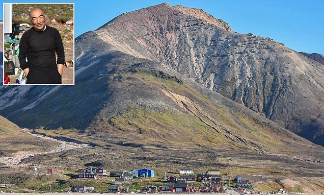 This man moved to one of the remotest places after seeing it in a book