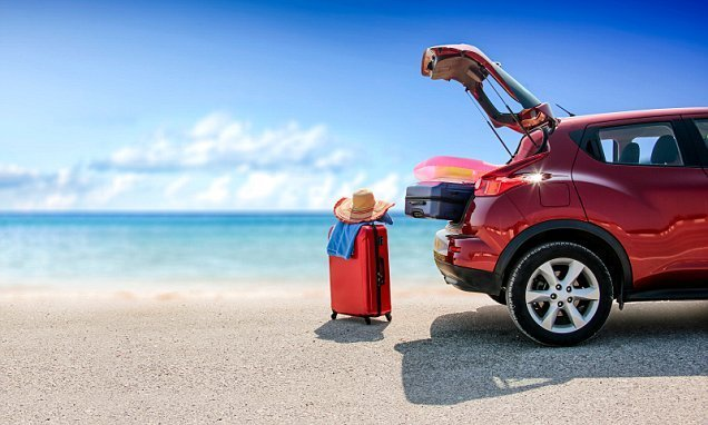 Five ways to save on car hire revealed by Which?