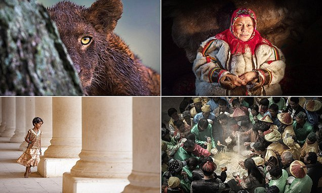 Could YOU become the next Travel Photographer of the Year?