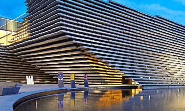Why the new V&A museum will give you more reasons to visit Dundee