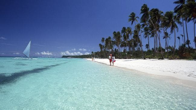Boracay will look very different when it finally reopens