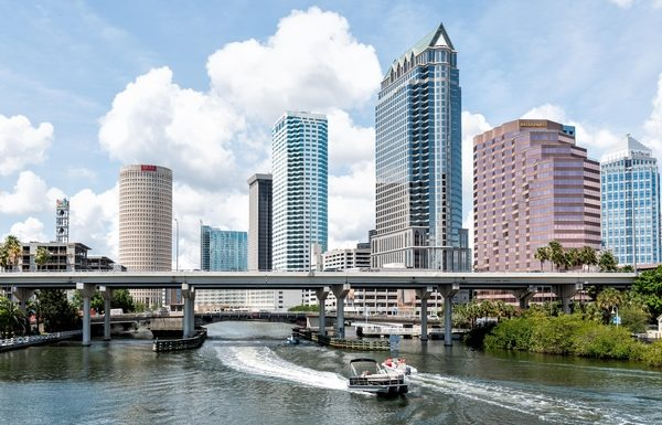 Port Tampa Bay Reaches Record-Breaking One Million Passengers
