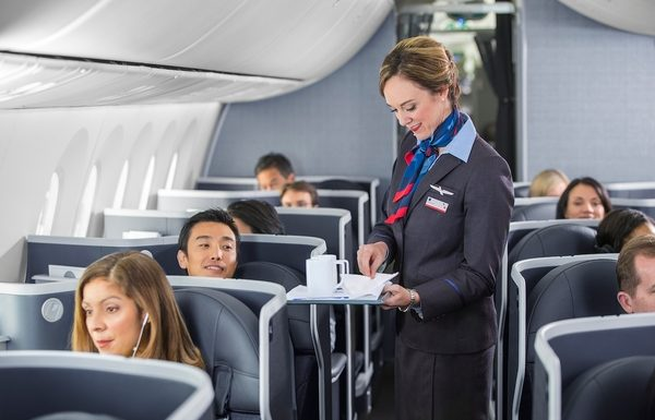 American Delivers Five-Star Service According to Customer Survey