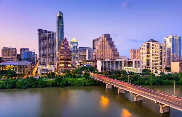 8 Amazing Reasons to Visit Austin, Texas