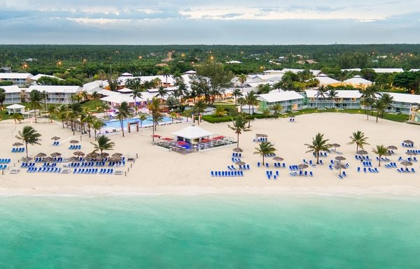Bahamas Paradise Cruise Line Introduces Industry-First Cruise & Stay Packages