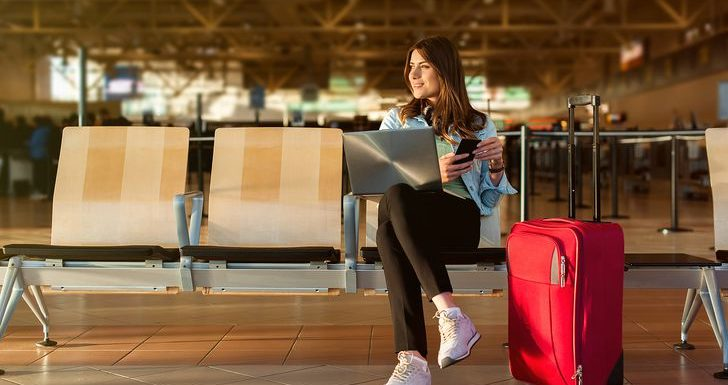 Need Wi-Fi? Passwords for Every Major Airport Around the World