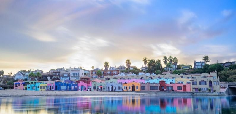 11 Charming Small Towns in California