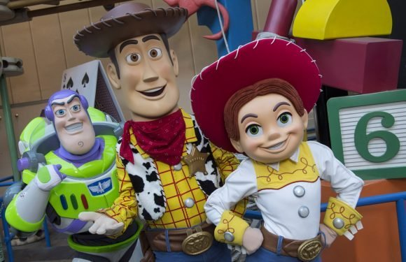 New at Disney theme parks in 2018