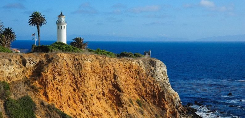 You need to see these 10 lighthouses worth traveling for