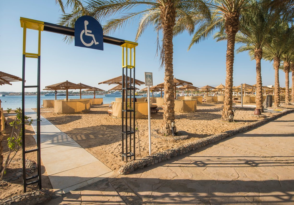 The complete guide to booking a holiday for disabled people