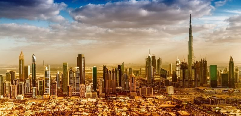 Dubai retains ranking as world's fourth most visited city