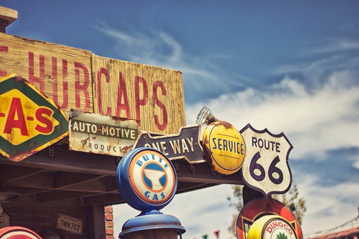 Tricks to guarantee your kicks on the iconic Route 66 across America