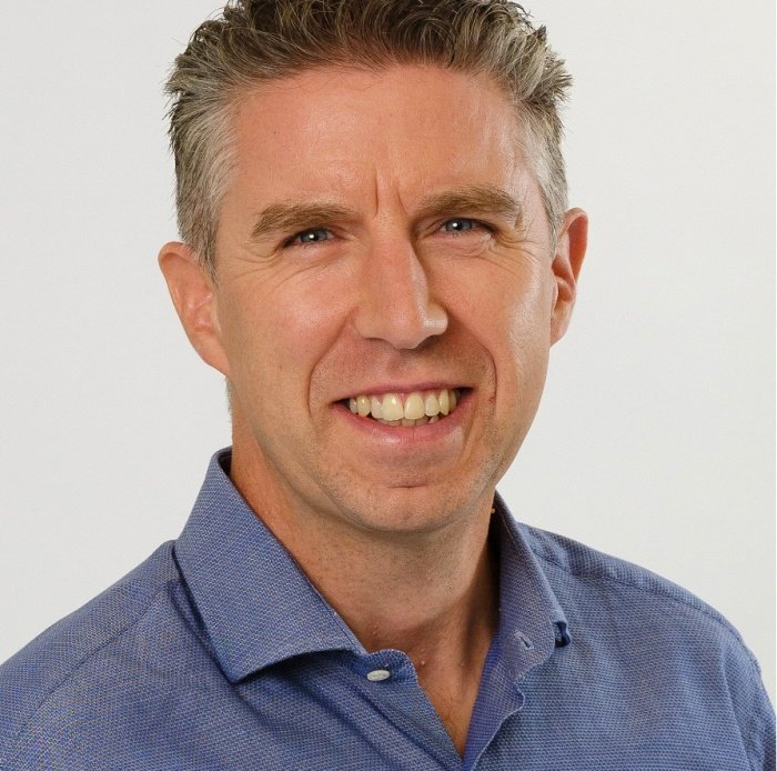 Guestline appoints Gorby to chief marketing role