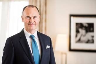 Henning appointed general manager at the Westbury Mayfair