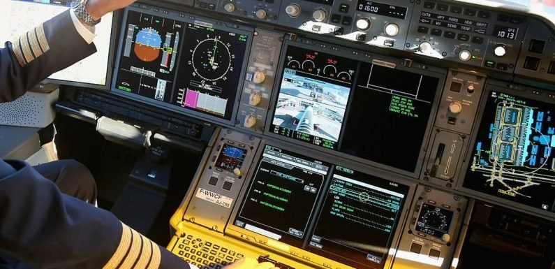 Bad call: Passenger is removed from a flight after trying to charge his phone in the cockpit