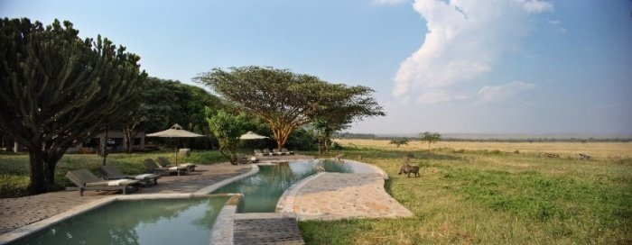 Accommodation upgrades for Kichwa Tembo Tented Camp