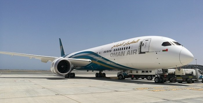 Oman Air adds Greek capital Athens to route network