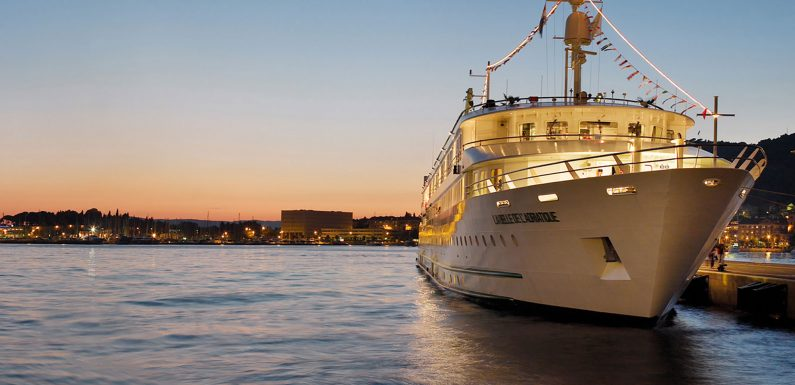 CroisiEurope to debut a new ship and itineraries in 2019