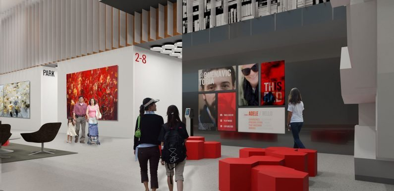 Radisson Red coming to Portland in November