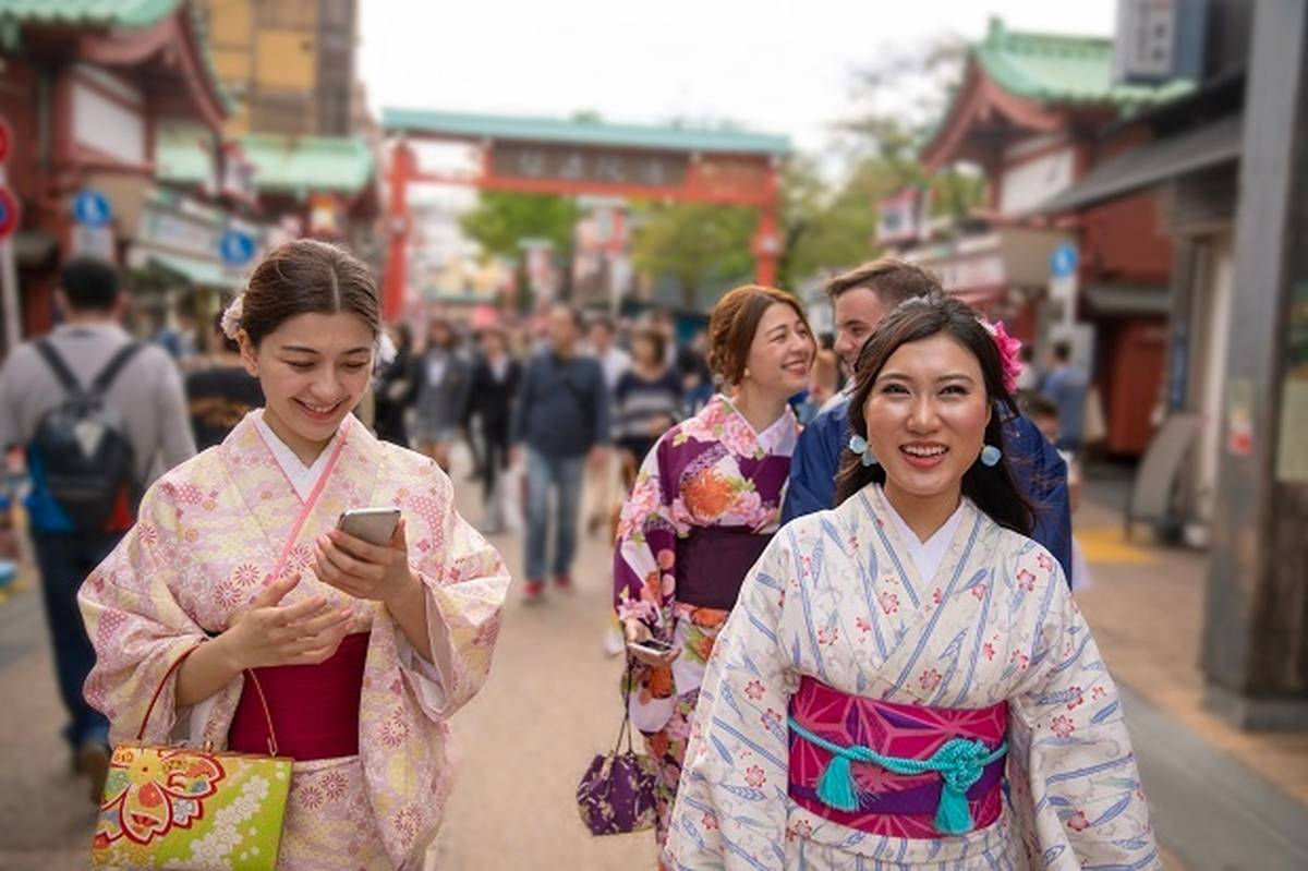 We're loving Japan: Must-sees for your to-do list