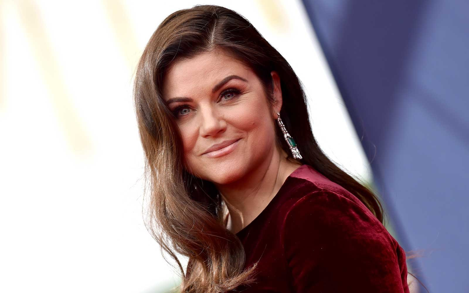 Tiffani Thiessen's Best Packing Hack Takes the Stress Out of Travel