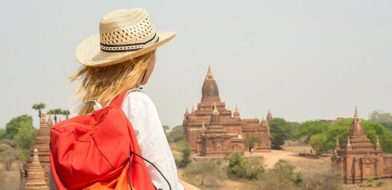 Why banning temple climbing is a good thing for Burma