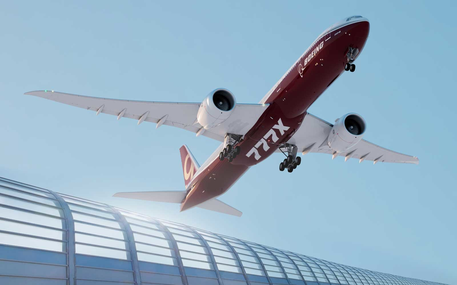 Boeing's Gigantic 777X Is Getting Closer to Takeoff — Here's Why You Should Be Excited