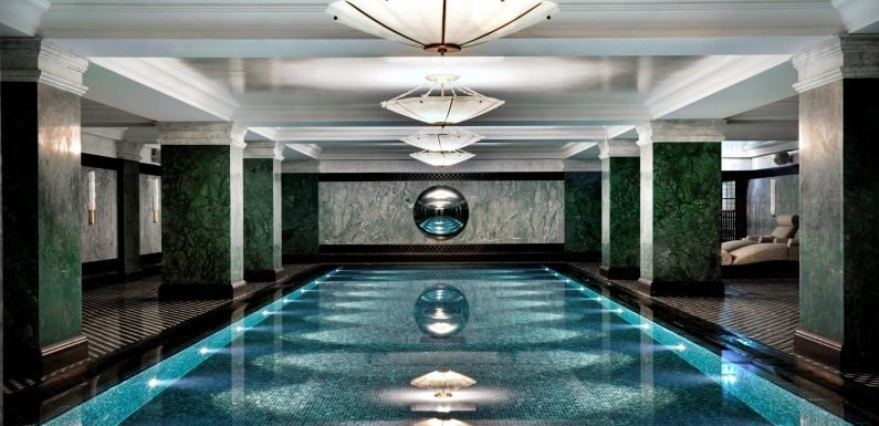 The 25 best spas across the UK for every budget