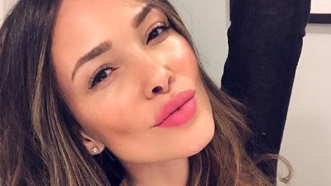 Victoria's Secret model 'wanted to rip skin off' after bed bug attack