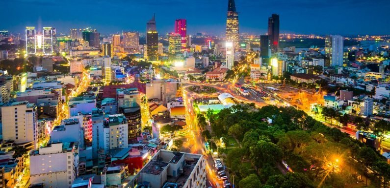 10 things to do in Ho Chi Minh City