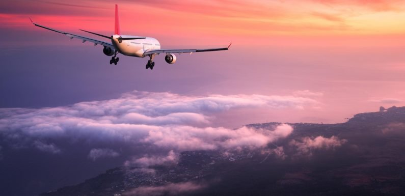 10 tips to help you overcome a fear of flying