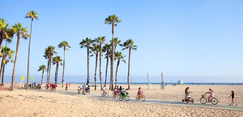 How to enjoy Los Angeles without a car