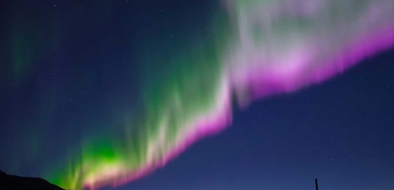 Why the First Weekend of Fall Is One of the Best Times to See the Northern Lights