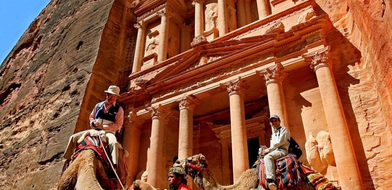 How Jordan is trying to reassure tourists