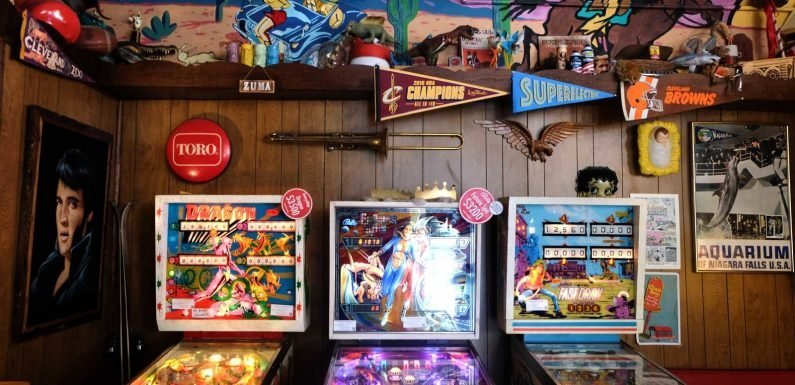 This Rust Belt City Is the Coolest Place You've Never Thought to Visit