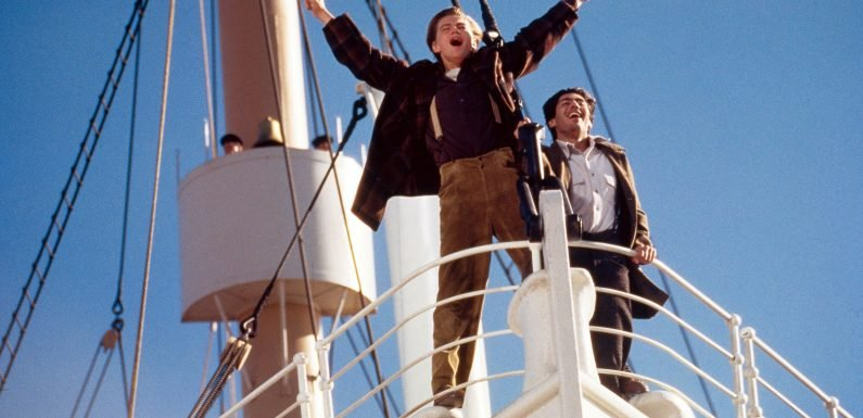Titanic II aims to set sail in 2022 and retrace the route of the original ship