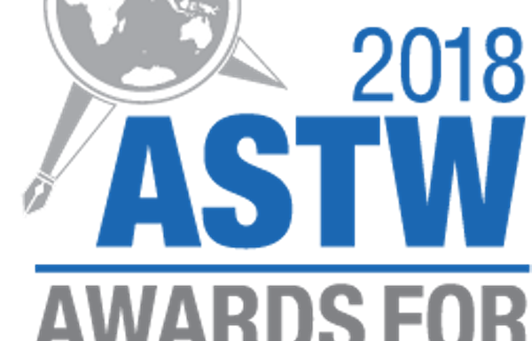 ASTW announces finalists for 2018 Awards for Excellence ·